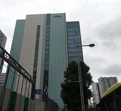 SIE SSJ品川ビル(20160705)