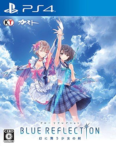PS4 BLUE REFLECTION 幻に舞う少女の剣(通常版)