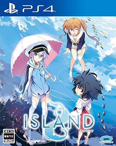 PS4 ISLAND